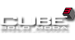 CUBE - SOLO MODA by Beauty Bazar